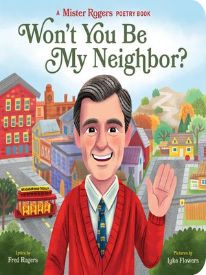 cover image of Won't You Be My Neighbor?