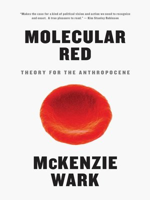 cover image of Molecular Red