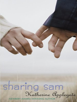 cover image of Sharing Sam