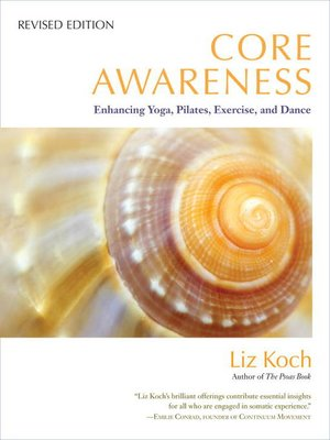 cover image of Core Awareness