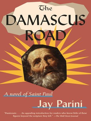 cover image of The Damascus Road