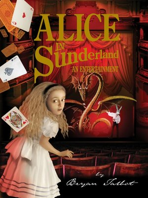 cover image of Alice in Sunderland