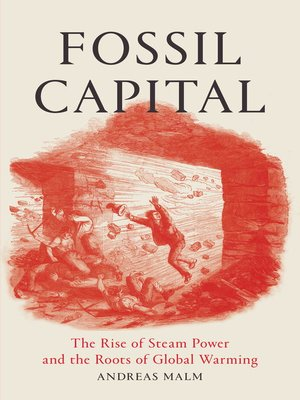 cover image of Fossil Capital