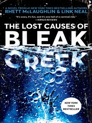 cover image of The Lost Causes of Bleak Creek