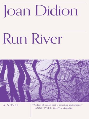 cover image of Run River