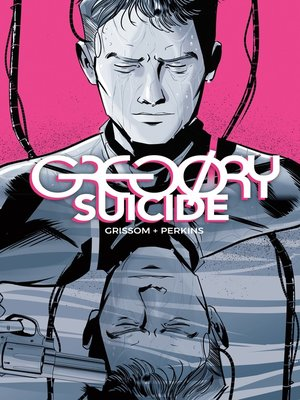 cover image of Gregory Suicide