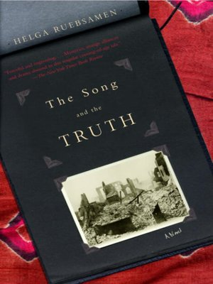 cover image of The Song and the Truth