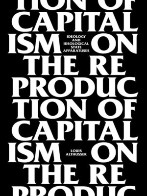 cover image of On the Reproduction of Capitalism