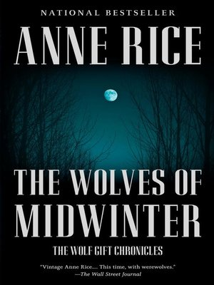 cover image of The Wolves of Midwinter