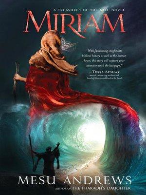 cover image of Miriam