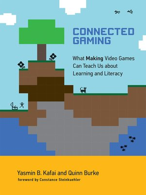cover image of Connected Gaming