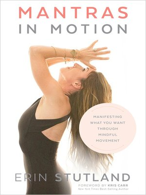 cover image of Mantras in Motion