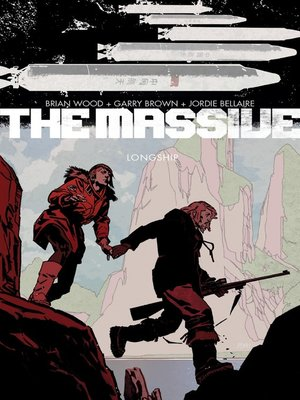 cover image of The Massive (2012), Volume 3