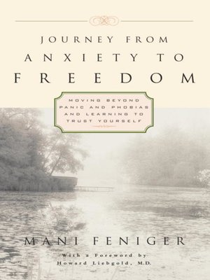 cover image of Journey from Anxiety to Freedom