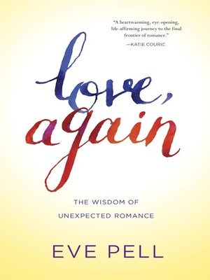 cover image of Love, Again