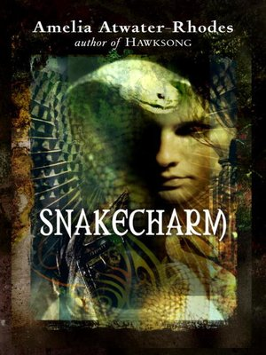 cover image of Snakecharm
