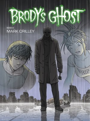 cover image of Brody's Ghost (2010), Volume 6