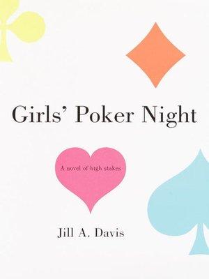 cover image of Girls' Poker Night