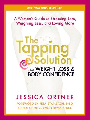 cover image of The Tapping Solution for Weight Loss & Body Confidence