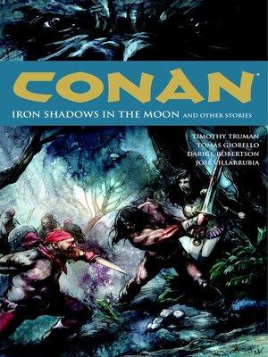 cover image of Conan, Volume 10