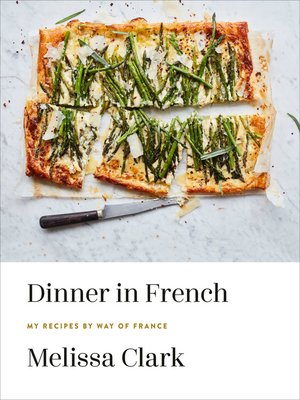 cover image of Dinner in French