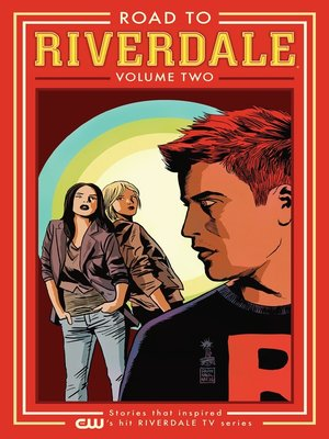 cover image of Road to Riverdale Volume 2