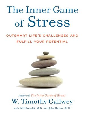 cover image of The Inner Game of Stress