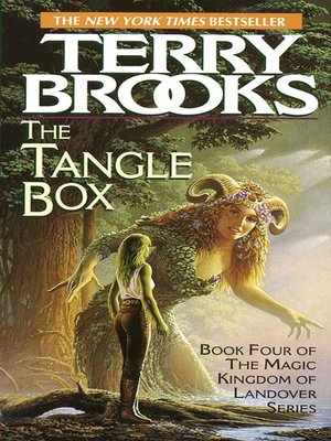 cover image of Tangle Box