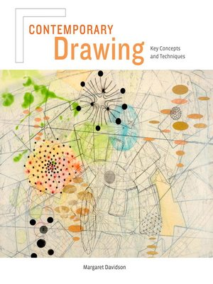 cover image of Contemporary Drawing