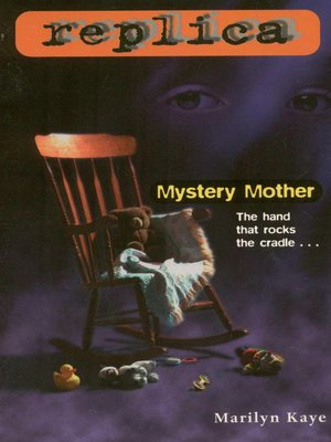 cover image of Mystery Mother (Replica #8)