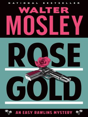 cover image of Rose Gold