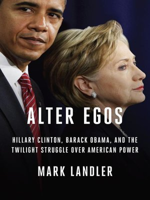 cover image of Alter Egos