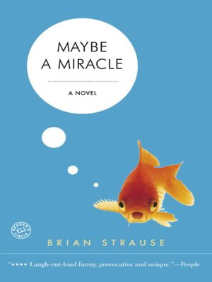 cover image of Maybe a Miracle