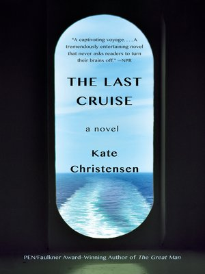 cover image of The Last Cruise