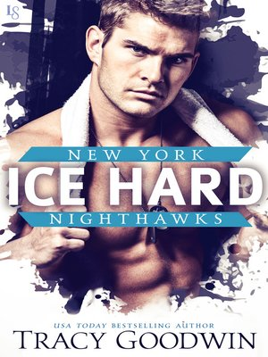 cover image of Ice Hard