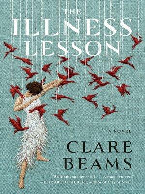 The Illness Lesson Book Cover