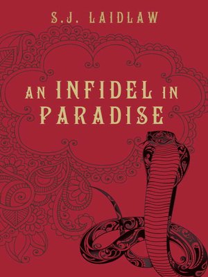 cover image of An Infidel in Paradise
