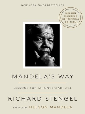 cover image of Mandela's Way