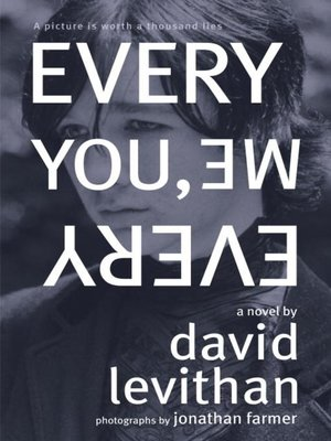 cover image of Every You, Every Me