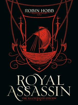 cover image of Royal Assassin