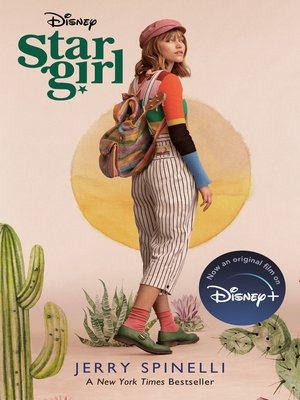 cover image of Stargirl