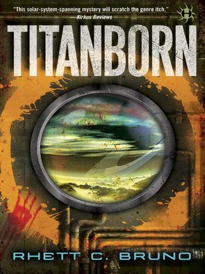 cover image of Titanborn