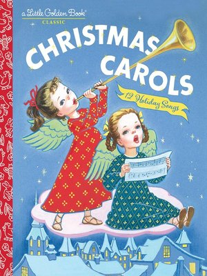 cover image of Christmas Carols