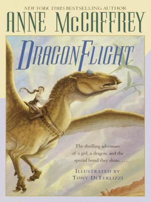 cover image of Dragonflight & Dragonquest