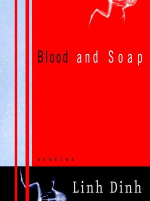 cover image of Blood and Soap