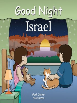 cover image of Good Night Israel