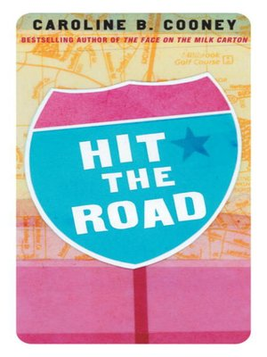 cover image of Hit the Road
