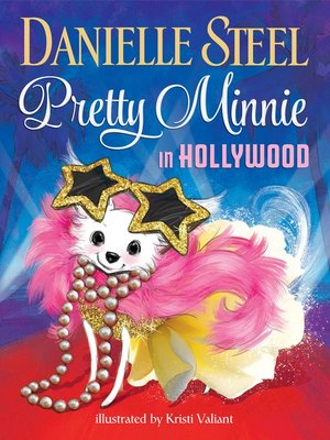 cover image of Pretty Minnie in Hollywood