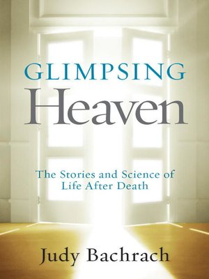 cover image of Glimpsing Heaven