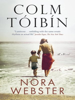 cover image of Nora Webster